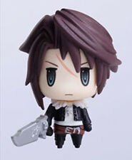 Final Fantasy VIII 1.5'' Squall Trading Arts Mini Trading Figure NEW