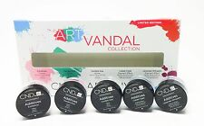 CND Creative Nail  Additives - Art Vandal Collection 5/Pack
