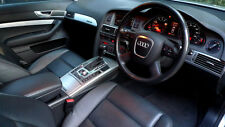 AUDI A6 C6 STEERING LOCK DEFECTIVE  Repair Service East London