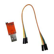 1pcs USB 2.0 to TTL UART 5PIN Module Serial Converter CP2102 STC PRGMR  B