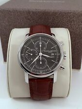 2012 Baume Mercier Classima XL Executive Automatic Mens Chronograph Watch