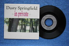 DUSTY SPRINGFIELD / SP EMI 2036187 / 1989 ( F )