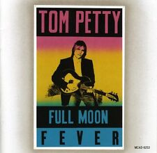 Full Moon Fever - Tom Petty (1989, CD NIEUW)