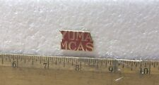 "USMC Base ""YUMA MCAS"" Pin"