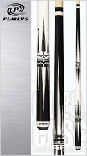 Players G-2285 Pool Cue w/Bonuses