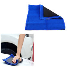 Auto Car Polishing Cloth Towel Clay Bar Microfibre Mitt Detailing Washing