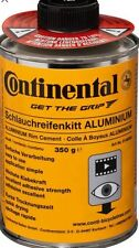 Continental Tubular Rim Wheel Cement / Glue 1 x 350g Tin