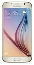 Samsung  Galaxy S6 SM-G920V verizon model - 32 GB - Gold - Smartphone