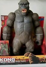 MEGA 18 inch KING KONG Skull Island movie figure Walmart Exclusive