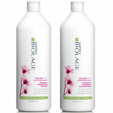 Matrix Biolage colorlast/colourlast Shampoo 1000ml & Acondicionador 1000ml Duo