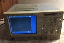 Yokogawa DL7200 Digital Oscilloscope Model 701440 2GSa/s - 2.9GSa/s, 350MHz - 49