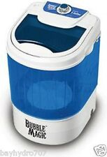 5 Gallon Bubble Magic Extraction Mini Washing Machine v2.0 SAVE $$ W/ BAY HYDRO