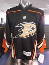 Reebok NHL Anaheim Ducks Youth Hockey Jersey LOOk S/M