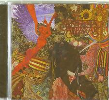 CD - Santana - Abraxas - #A2887 - Neu