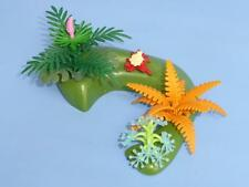 Playmobil mixtes exotiques jurassique glade-house dino fairy shop jardin jungle