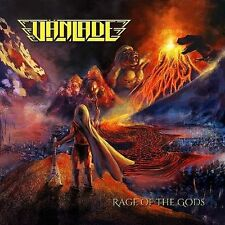 VÄNLADE- Rage Of The Gods (NEW*US POWER METAL*SKULL FIST*ENFORCER*MANOWAR)