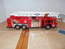 Texaco Aerial Tower Fire Truck,1:35 scale,#5 in the series,MIB,stock # TX97