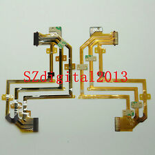 "10PCS/""FP-610"" NEW LCD Flex Cable For Sony ​ SR32E SR33E SR42E SR52E SR62E"