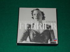 Kathleen Ferrier Edition di Kathleen Ferrier  box 10 cd
