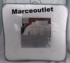 HOTEL COLLECTION Finest Bedding Hungarian White KING Down Comforter $1280