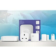Samsung SmartThings Starter Kit - Home Security Automation