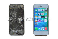 iPhone 6S Plus Cracked Screen Glass Repair Service