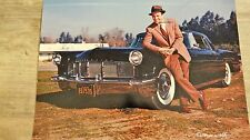 rare photos luxe cinema prestige lobby card cars voiture