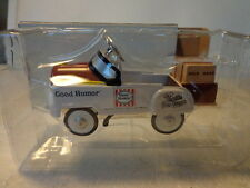 GOOD HUMOR PEDAL CAR MINI DIE-CAST PEDAL CAR GOOD HUMOR ICE CREAM