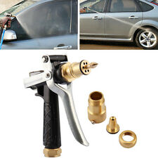Auto Car Yard  Washing Cleaning High Pressure Water Gun Sprayer Wassergewehr