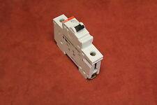 ABB S271 K6A 1 Pole Circuit Breaker Used