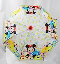 Tsum Tsum by Disney Umbrella for Kids or Toddlers-  Disney Tsum Tsum Very Cute!!