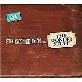 The Wonder Stuff - Oh Yes, It's... (+DVD, 2014)