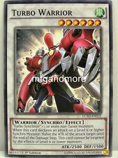 Yu-Gi-Oh - 1x Turbo Warrior - LC5D - Legendary Collection 5