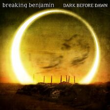 Breaking Benjamin DARK BEFORE DAWN Gatefold HOLLYWOOD RECORDS New Vinyl 2 LP