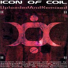 Uploadedandremixed Icon Of Coil Audio CD