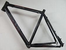Müsing Crozzroad Disc Cyclo Cross Cyclocross Kit cadre NEUF 54cm noir mat