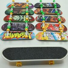 Finger Board Tech Deck Truck Skateboard Boy Kid Children Birthday Party Toy Gift