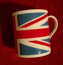 McLaggan Smith Mugs United Kingdom Flag Bone China Coffee Cup