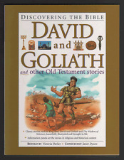 David and Goliath and other Old Testament stories (Paperback) Victoria Parker