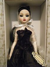 NRFB Wilde Imagination Tonner Grand Despair Ellowyne Dressed Doll LE 350