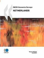 OECD Economic Surveys: Netherlands 2010: Edition 2010