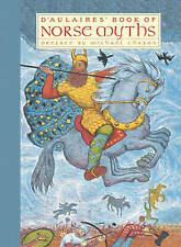 D'Aulaires' Book of Norse Myths, Ingri D'Aulaire