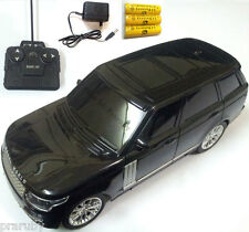 Range Rover Style Remote Radio 4 Channel Control Racing Car Toy Rechargeable B