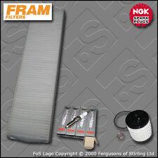 Service Kit Mini Cooper II 1.6 S N14B16A R55 R56 R57 huile filtre de Cabine plug 06-15