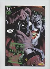 BATMAN: DETECTIVE COMICS # 1 - KILLING JOKE - MOORE / BOLLAND -PANINI 2001 - TOP