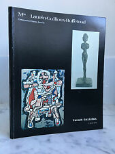Catalogue de vente Laurin Guilloux Buffetaud Palais Galliéra 1974