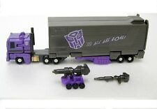 Smallest WST G1 custom botcon optimus prime
