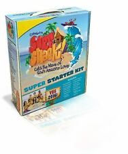 Vacation Bible School (VBS) 2016 Surf Shack Super Starter Kit : Catch the...