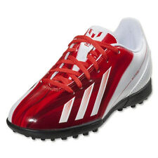 FW13 NR 38 2/3 ADIDAS F5 MESSI JUNIOR SCARPINI CALCETTO SHOES G65454