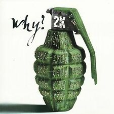 Why?2K ~ Various (CD-1999) ~ Canadian